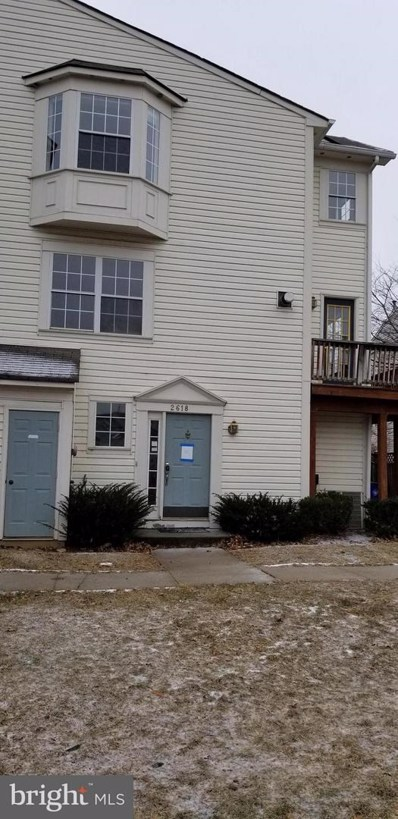 2618 Everly Drive UNIT 65, Frederick, MD 21701 - MLS#: 1004437997