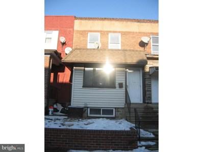 2605 S Muhlfeld Street, Philadelphia, PA 19142 - MLS#: 1004438113