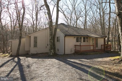 369 Cayuga Trail, Hedgesville, WV 25427 - MLS#: 1004438133