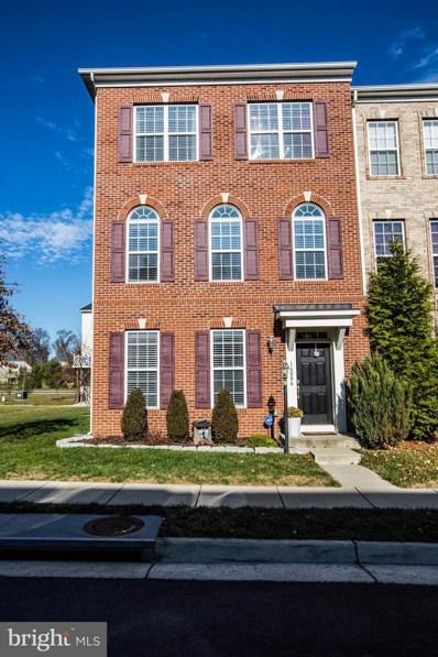 16006 Greymill Manor Drive, Haymarket, VA 20169 - MLS#: 1004438179