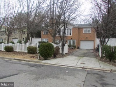 4603 Keppler Place, Temple Hills, MD 20748 - MLS#: 1004438213