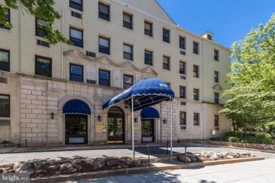 3100 Connecticut Avenue NW UNIT 419, Washington, DC 20008 - MLS#: 1004438243