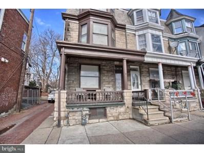 521 Buttonwood Street, Reading, PA 19601 - MLS#: 1004438253