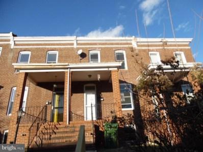 746 36TH Street E, Baltimore, MD 21218 - MLS#: 1004438359