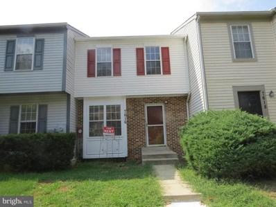 7616 Elioak Terrace, Gaithersburg, MD 20879 - MLS#: 1004438377