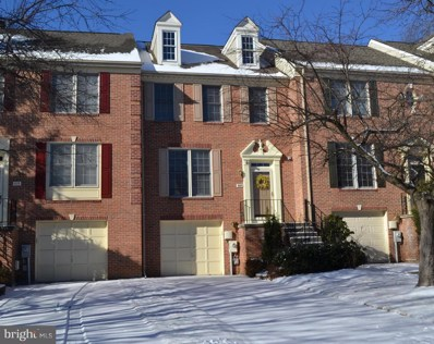 608 Budleigh Circle, Lutherville Timonium, MD 21093 - MLS#: 1004438381