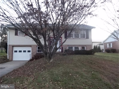 10 E Glen Tilt Avenue, Wernersville, PA 19565 - MLS#: 1004438399