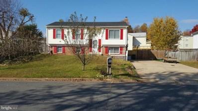 5606 Reardon Lane, Woodbridge, VA 22193 - MLS#: 1004438411