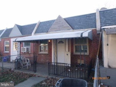 2122 E Cheltenham Avenue, Philadelphia, PA 19124 - MLS#: 1004438543