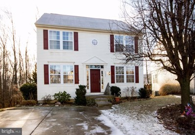 9821 Endora Court, Owings Mills, MD 21117 - MLS#: 1004438557
