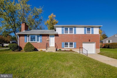 129 Hollow Brook Road, Lutherville Timonium, MD 21093 - MLS#: 1004438559