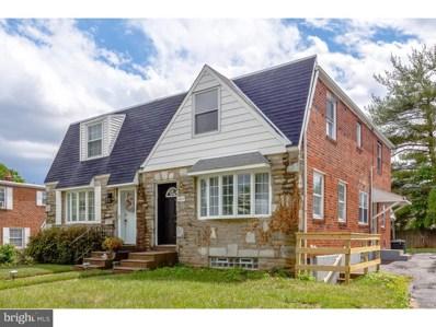 720 Marchman Road, Philadelphia, PA 19115 - MLS#: 1004438575
