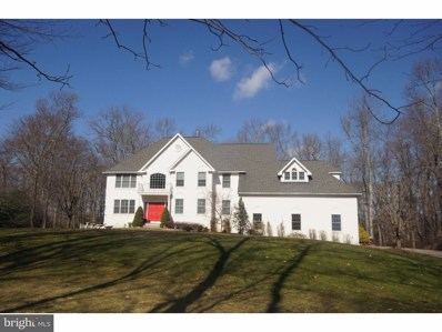 3 Pine Acres Drive, Medford, NJ 08055 - MLS#: 1004438663