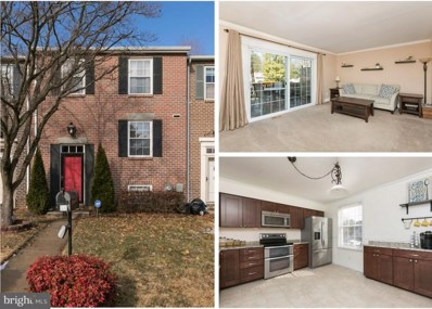 10 Pinecone Court, Baltimore, MD 21234 - MLS#: 1004438719