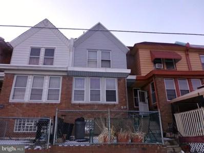 3932 K Street, Philadelphia, PA 19124 - MLS#: 1004438849