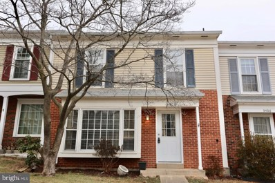 5404 Leeway Court, Fairfax, VA 22032 - MLS#: 1004438991