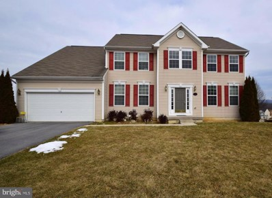83 Bridle Hill Court, Chambersburg, PA 17202 - #: 1004439037