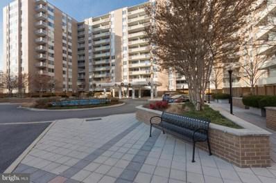 3001 Veazey Terrace NW UNIT 1401, Washington, DC 20008 - MLS#: 1004439131