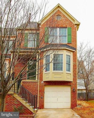 132 Goucher Terrace, Gaithersburg, MD 20877 - MLS#: 1004439181