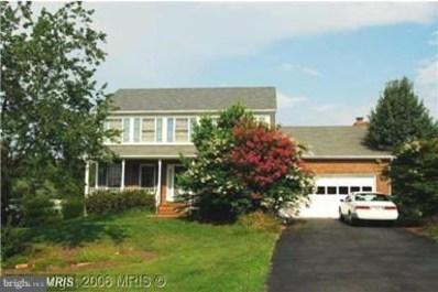 18 Dawson Drive, Fredericksburg, VA 22405 - MLS#: 1004439213