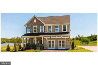 5855 Broad Branch Way, Frederick, MD 21704 - MLS#: 1004439333