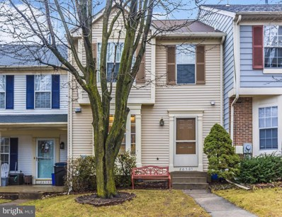 20505 Staffordshire Drive, Germantown, MD 20874 - MLS#: 1004439343