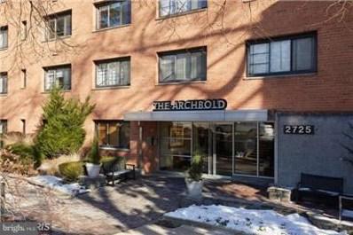 2725 39TH Street NW UNIT 110, Washington, DC 20007 - MLS#: 1004439355