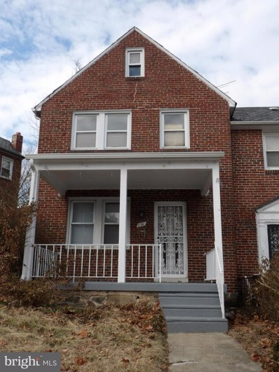 936 Cator Avenue, Baltimore, MD 21218 - MLS#: 1004439385