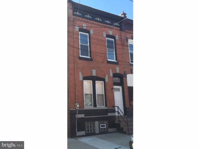 1236 S 27TH Street, Philadelphia, PA 19146 - MLS#: 1004439447