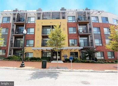 8005 13TH Street UNIT 409, Silver Spring, MD 20910 - MLS#: 1004439483
