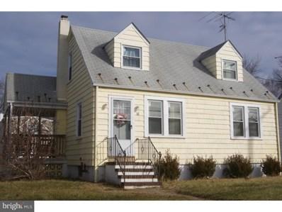 56 Sloan Avenue, Hamilton, NJ 08619 - MLS#: 1004439655