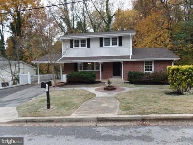 1627 Taylor Avenue, Fort Washington, MD 20744 - MLS#: 1004439691
