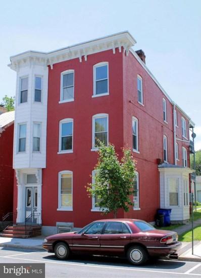 55 Antietam Street E UNIT 1, Hagerstown, MD 21740 - MLS#: 1004439697