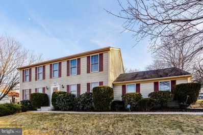 7025 Upper Mills Circle, Baltimore, MD 21228 - MLS#: 1004439775