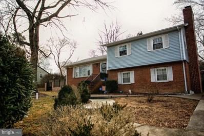 216 Taylor Street, Fredericksburg, VA 22405 - MLS#: 1004439793