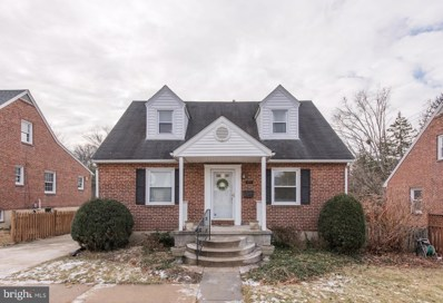 303 Linden Avenue, Towson, MD 21286 - MLS#: 1004439807