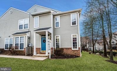 4018 Cressida Place, Woodbridge, VA 22192 - MLS#: 1004439851
