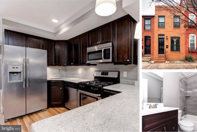 614 Milton Avenue S, Baltimore, MD 21224 - MLS#: 1004439859