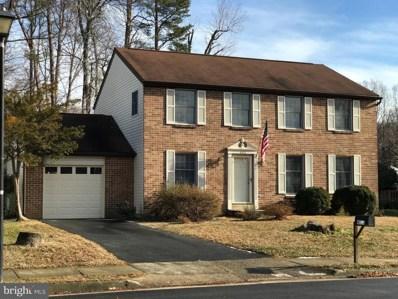 4313 Lamarre Drive, Fairfax, VA 22030 - MLS#: 1004439883