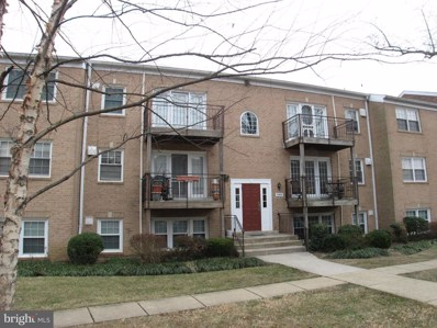 9463 Fairfax Boulevard UNIT 302, Fairfax, VA 22031 - MLS#: 1004439897