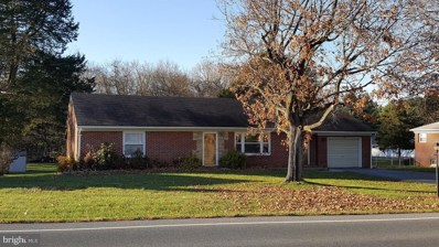11722 Robinwood Drive, Hagerstown, MD 21742 - MLS#: 1004441567