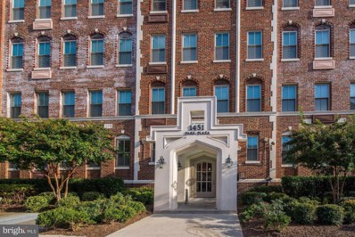 1451 Park Road NW UNIT 315, Washington, DC 20010 - MLS#: 1004443867