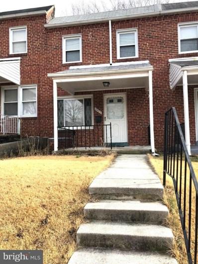 3427 Flannery Lane, Baltimore, MD 21207 - MLS#: 1004444193
