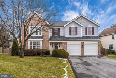 5773 Hannover Court, Frederick, MD 21703 - MLS#: 1004444203