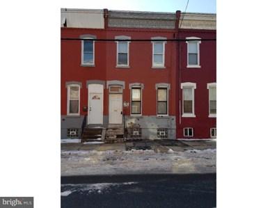 2422 W Jefferson Street, Philadelphia, PA 19121 - MLS#: 1004444273