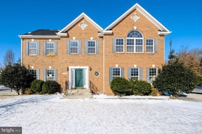 10100 Georgian Lane, Upper Marlboro, MD 20772 - MLS#: 1004444295