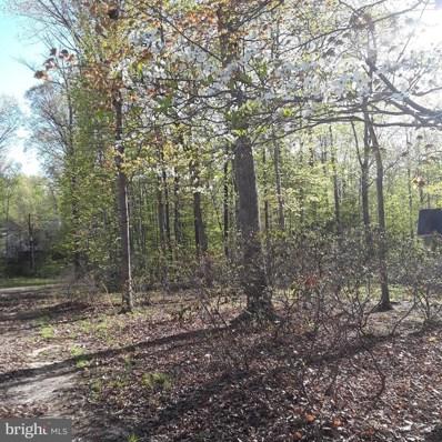 105 Happy Creek Road, Locust Grove, VA 22508 - MLS#: 1004444323