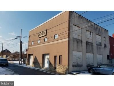 625 Brookline Street, Reading, PA 19611 - MLS#: 1004444581