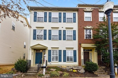332 Chestnut Hill Street, Gaithersburg, MD 20878 - MLS#: 1004444631
