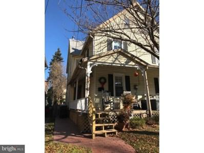 63 N Hamilton Street, Doylestown, PA 18901 - MLS#: 1004444707